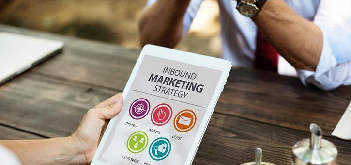 Marketing Plan showing how to use Chatbots for Marketing