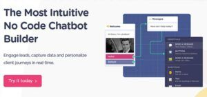 Landbot Chatbot for WordPress