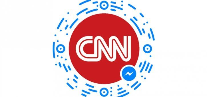 CNN Chatbot - using chatbots for customer service.