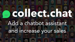 Collect.chat Chatbots.