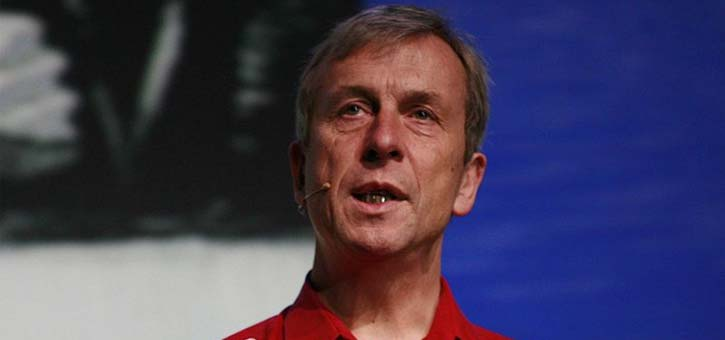 Kevin Warwick organized a large Turing Test competition in 2014 at which Eugene Goostman is said to have passed.