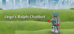 The Lego Ralph Chatbot