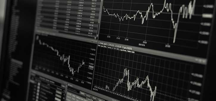 Machine Learning Applications: Stock trading is one of the more lucrative areas where Machine Learning is used.