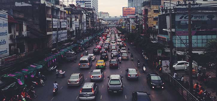 Machine Learning Applications: Traffic analysis and prediction like that on Google Maps is another useful way Machine Learning is being.used.